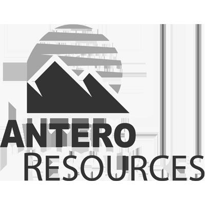 Antero company logo
