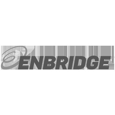 Enbridge company logo