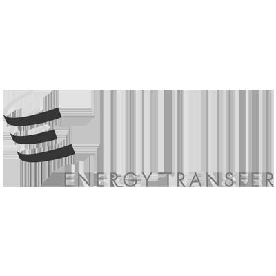 Energy Transfer company logo