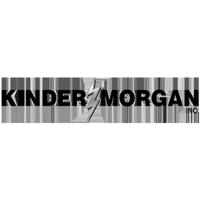KinderMorgan company logo