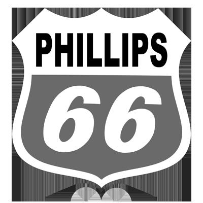 Phillips66 company logo