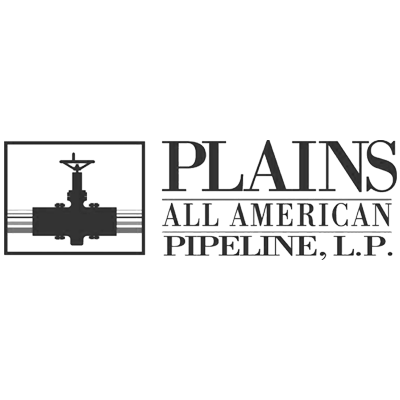 Plains All American Pipeline company logo