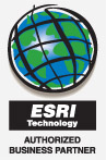 ESRI Technology Authorized Business Partner