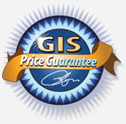 GIS price guarantee