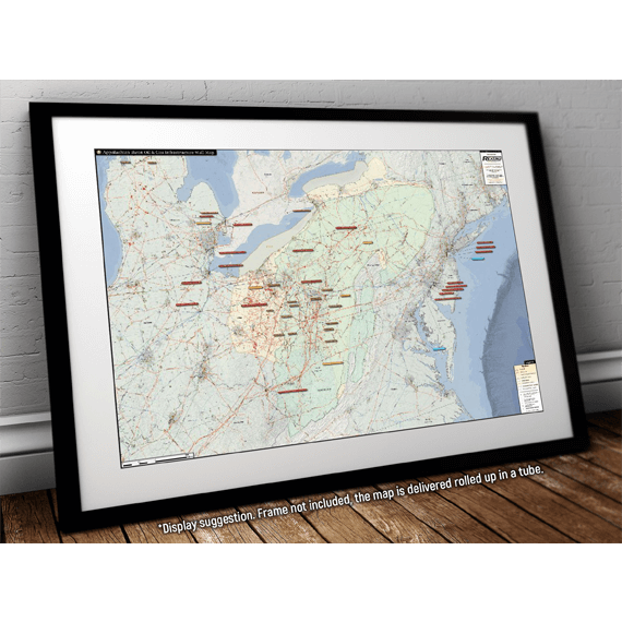 Appalachian Basin Updated October 2017 display suggestion