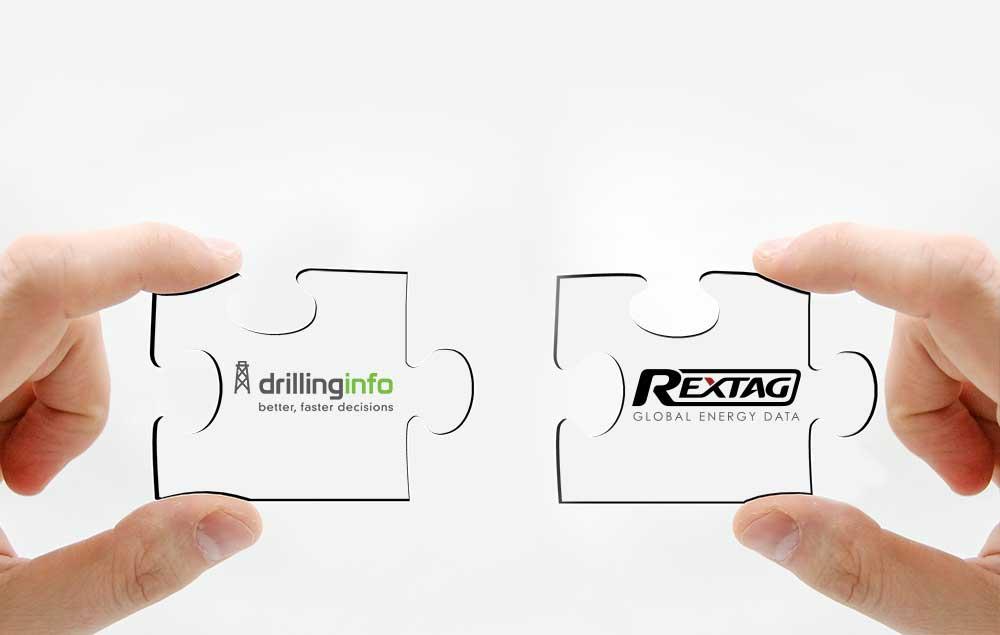 Rextag Drillinginfo partnership